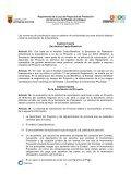 Reglamento de la Ley de Proyectos de Prestacion de Servicios - Page 6