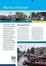 Folder Museum Haven - watererfgoed.nl