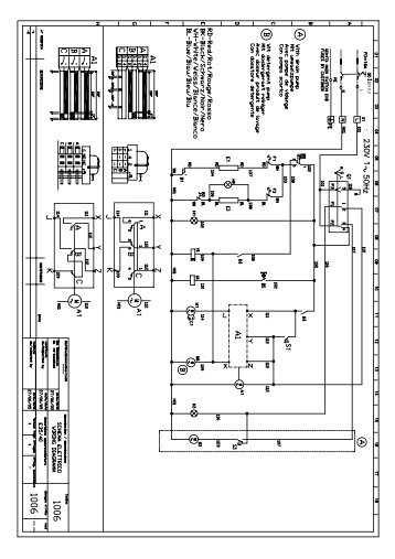 Schemi Elettrici Notifier : Istruzioni modifiche schema elettrico vespa px