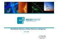 Mobilidade Eléctrica e Redes Eléctricas Inteligentes