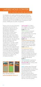 Mise en page 1 - Villes et Pays d'art et d'histoire - Page 2