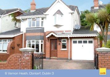 6 Vernon Heath, Clontarf, Dublin 3 - Daft.ie