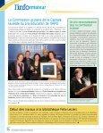 Volume 10, numéro 3 - Commission scolaire de la Capitale - Page 4