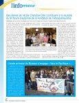 Volume 10, numéro 3 - Commission scolaire de la Capitale - Page 6
