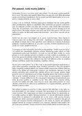 Jānis Miezītis Saruna, kas neļauj aizmigt - Page 5