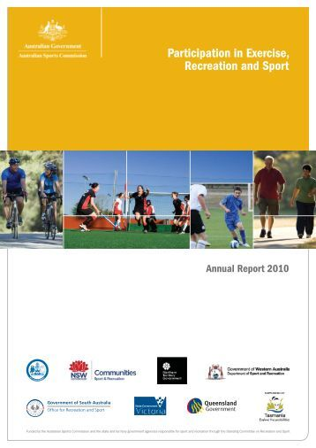 BOCC 32659 ERASS Report 2010_text_FA.indd - Library ...