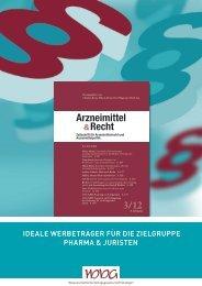 3/12 - Arzneimittel & Recht