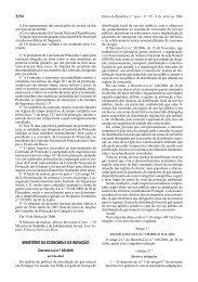Decreto-Lei n.º 65/2008 - Diário da República Electrónico