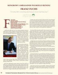 Złota Księga XX-lecia (strony 82-120) - Polski Klub Biznesu