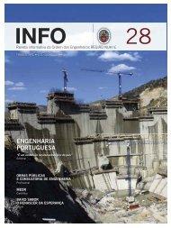 INfO 28 - Ordem dos Engenheiros Região Norte