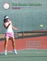 December CR.12.05.07 - Walnut Creek Racquet Club