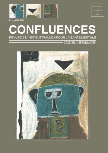 Ouvrir le Confluence 19 en pdf - Institut wallon pour la santé mentale ...