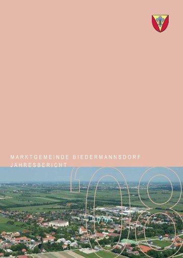 Wir dienen - Biedermannsdorf