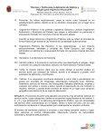 """""""Normas y Tarifas para la Aplicación de Viáticos y Pasajes para el ... - Page 2"""