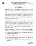 """""""Normas y Tarifas para la Aplicación de Viáticos y Pasajes para el ... - Page 4"""