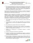 """""""Normas y Tarifas para la Aplicación de Viáticos y Pasajes para el ... - Page 5"""