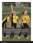 Athletic Scholarships - University of Colorado Foundation - Page 2