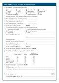 Housing Application Form - Adactus Housing Group Ltd - Page 3