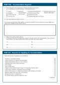 Housing Application Form - Adactus Housing Group Ltd - Page 5