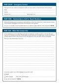 Housing Application Form - Adactus Housing Group Ltd - Page 7