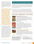 Homebound Service - Greater Sudbury Public Library - Page 5
