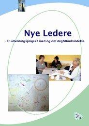 Nye Ledere - slbupl-fond.dk