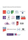 Equally Professional: - Chartered Management Institute - Page 2