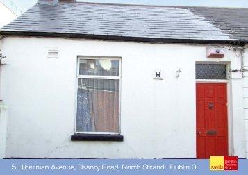 5 Hibernian Avenue, Ossory Road, North Strand, Dublin 3 - Daft.ie