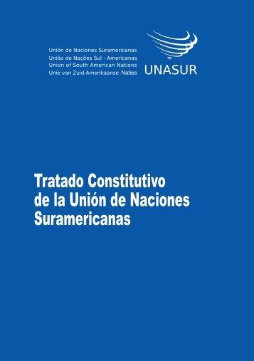 Tratado-UNASUR-solo