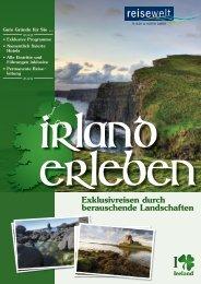 Irland erleben