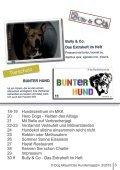 Dog Aktuell Das Hundemagazin Ausgabe 2-2015 - Seite 3