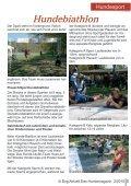 Dog Aktuell Das Hundemagazin Ausgabe 2-2015 - Seite 5