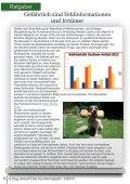 Dog Aktuell Das Hundemagazin Ausgabe 2-2015 - Seite 6