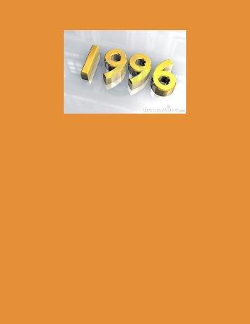 1996 Book