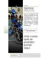 ITALIKA 250 Z: Incluye tus textos Descubre: - Page 4