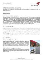 Systèmes de façades Bruag - Page 3