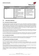 Systèmes de façades Bruag - Page 5