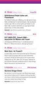 Veranstaltungsprogramm BPW Köln 2. Halbjahr 2015  - Seite 7