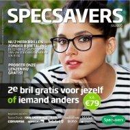 Specsavers folder