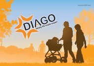 Diago Product Preview