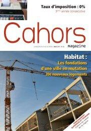 Cahors Mag N°42