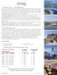 4, 5, 8 oder 9 Tage Sommerurlaub - Page 6