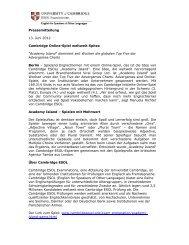 Academy Island 2012_CH - Cambridge English Exams