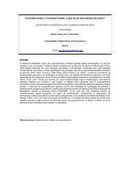 """""""EXTENSÃO RURAL E COOPERATIVISMO: O QUE ... - aader.org.ar"""