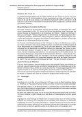 Dialogischer Planungsprozess 'Militärische Liegenschaften' Stadt ... - Seite 7