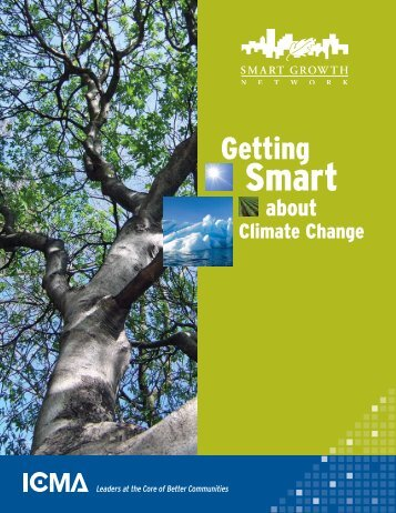 Getting Smart About Climate Change - Home