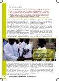 PROGRAMME DE GOUVERNEMENT DE IBRAHIMA FALL - Page 4