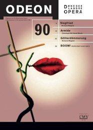 Odeon 90 (PDF) - De Nederlandse Opera