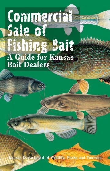 Wyoming game and fish department state wildlife action plan for Kansas fish and game