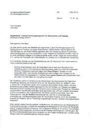 Dazu werden weitere Handlungsfelder ... - NPD-Dresden